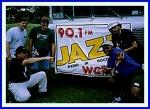 My radio dj days.jpg